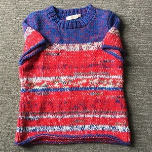 Tory Burch Chunky Knit